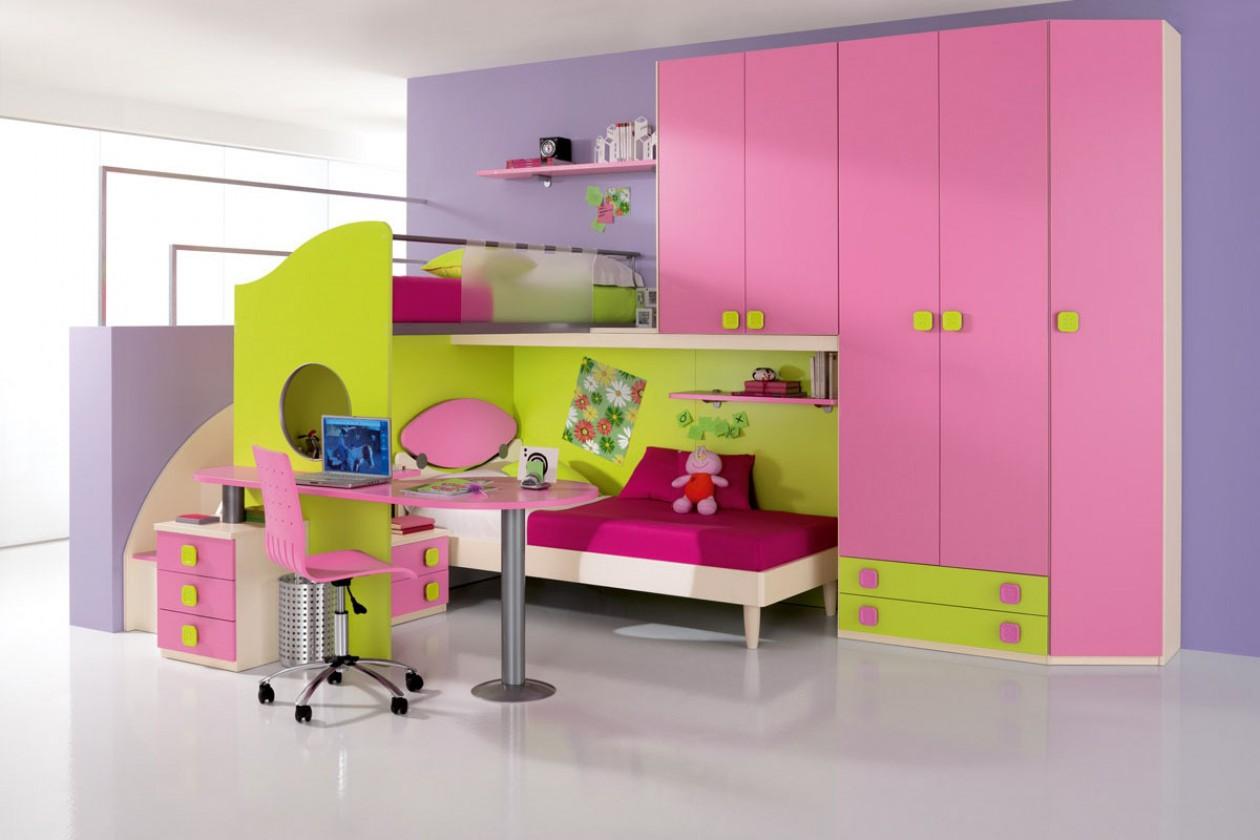 Мебель для детских комнат - детская комната web - детская ко.